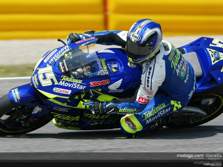 MotoGP Circuit Action Shots - Mugello