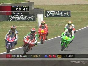 125cc QP2- Full session - Gran Premio Cinzano d´Italia