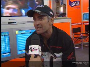 Interview de Mick Doohan