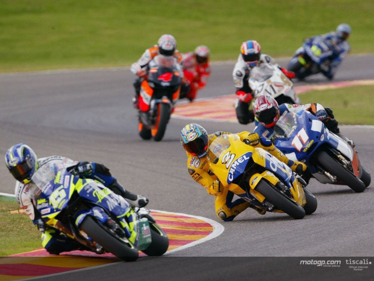 The best of MotoGP at Mugello - Video Clip