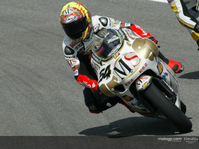 Poggiali action Jerez 2004