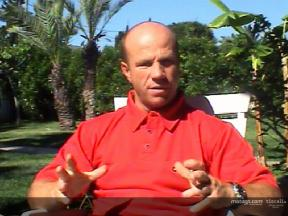 Expert Eye - Randy Mamola interview