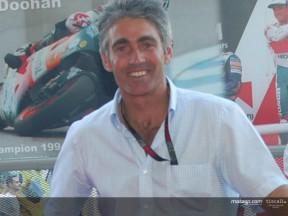 Mick Doohan Catalunya 2004