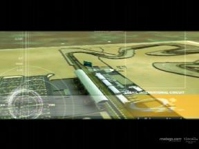Losail International Circuit - Video clip
