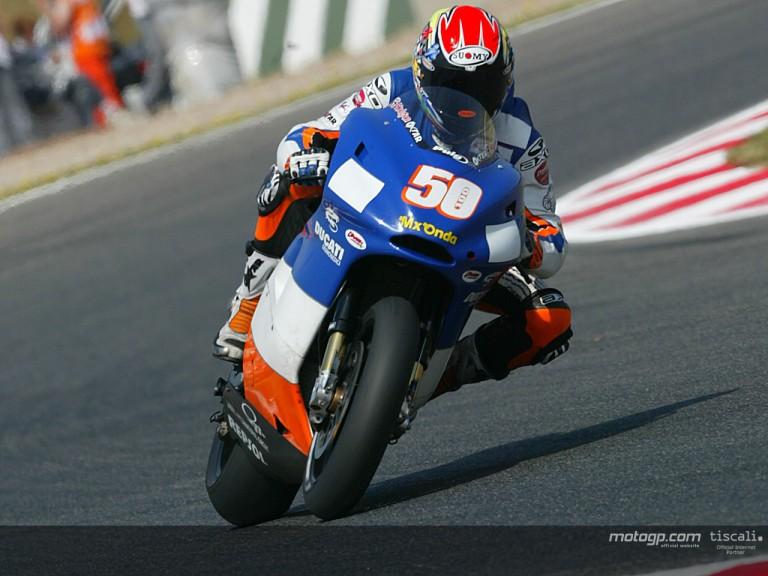 Hodgson action Catalunya 2004