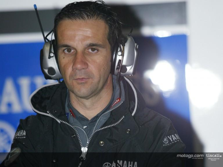 Davide Brivio Jerez 2004