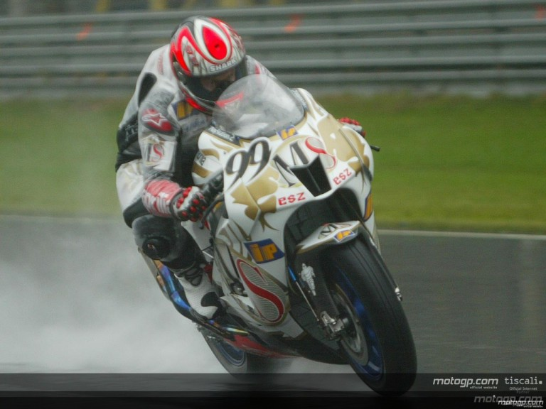 MotoGP Circuit Action Shots - Dutch TT