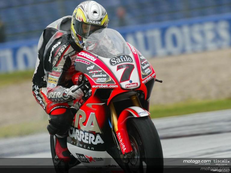 250cc Circuit Action Shots - Dutch TT