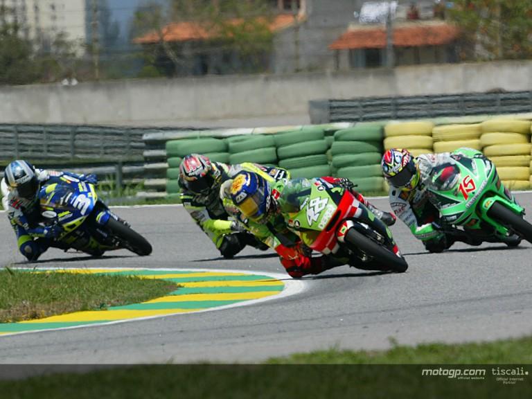 Group 125 Rio 2003