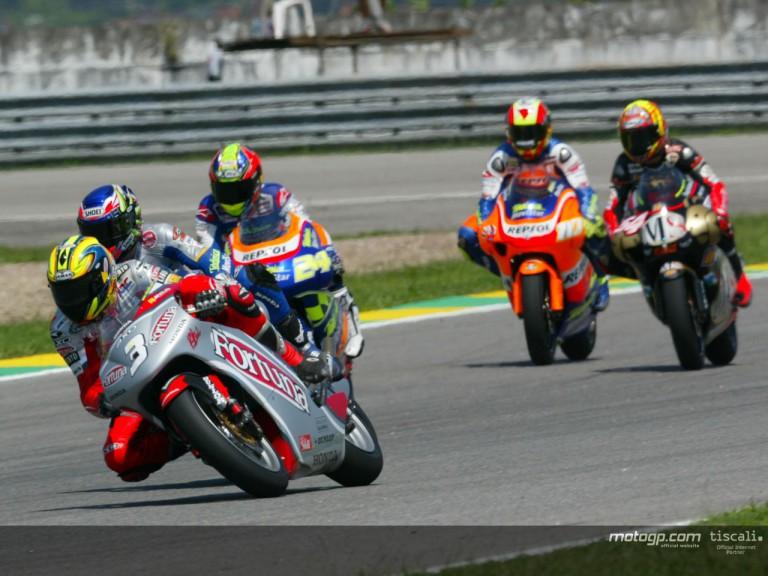 Group 250 Rio 2003