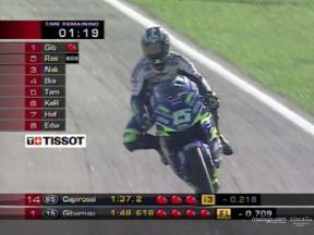 Melhores momentos (QP1 MotoGP)