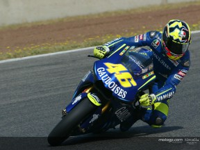 Rossi action 2004