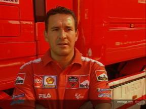 Dario Raimondi interview