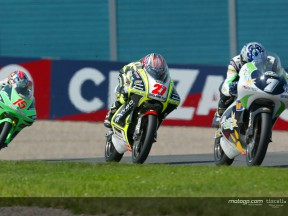 Group 125 Sachsenring 2003