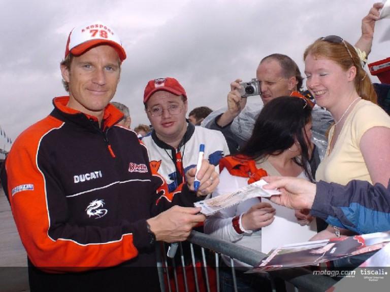 Hodgson Day of Champions 2004