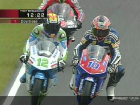 QP2 - Full session - Cinzano British Grand Prix