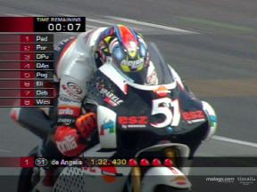 Melhores momentos   (QP2 250cc)