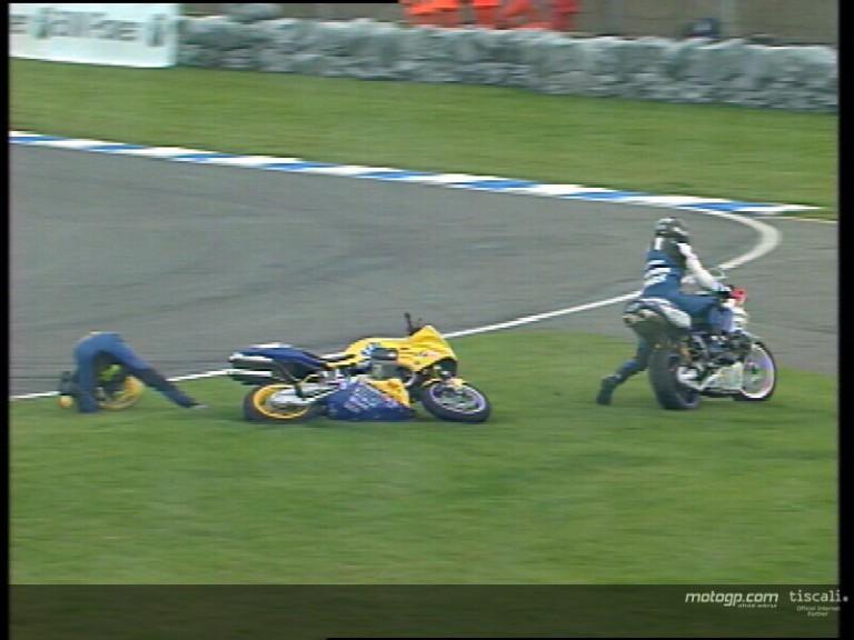 BMW Motorrad Boxer Cup 2004 - ROUND 6