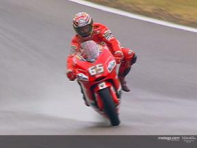 The best of MotoGP Qualiying Practice 1 - Video Clip
