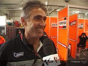 Mick Doohan remembers his title winning performance at Brno in 1994