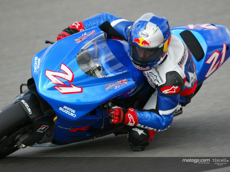 Hopkins Action Sachsenring