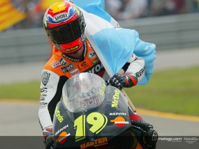 Porto post race