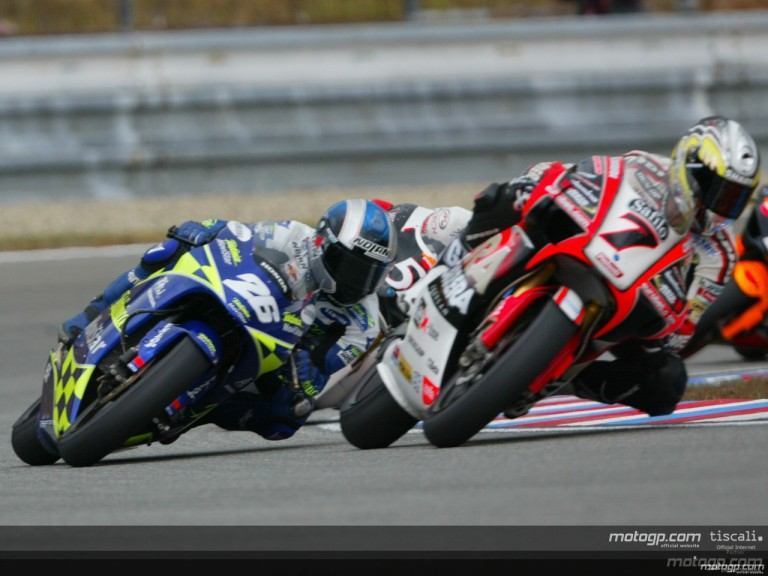 250cc Circuit Action Shots - BRNO
