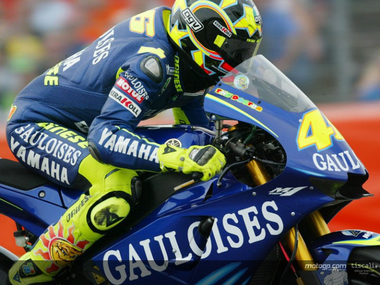 The best of MotoGP at Estoril - Video Clip