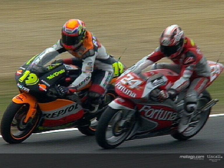The best of MotoGP at Estoril - Video Clip