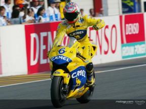 Race motogp