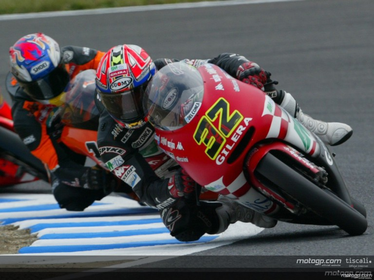 Circuit Action Shots - Motegi
