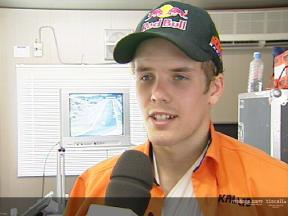 Interview with Mika Kallio