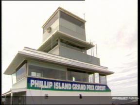 Phillip Island safety updates