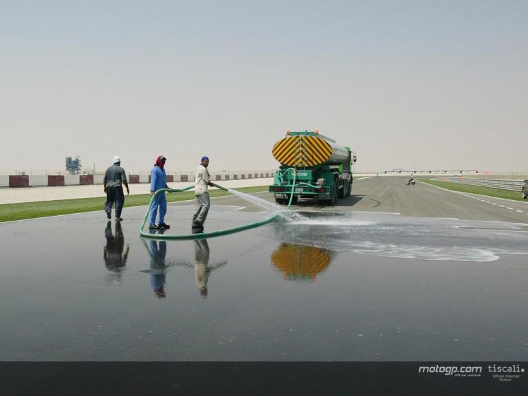 Qatar circuit 2