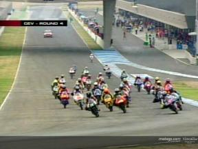 CEV Vídeo Resumen (carrera 125cc)
