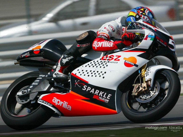 De angelis action qatar