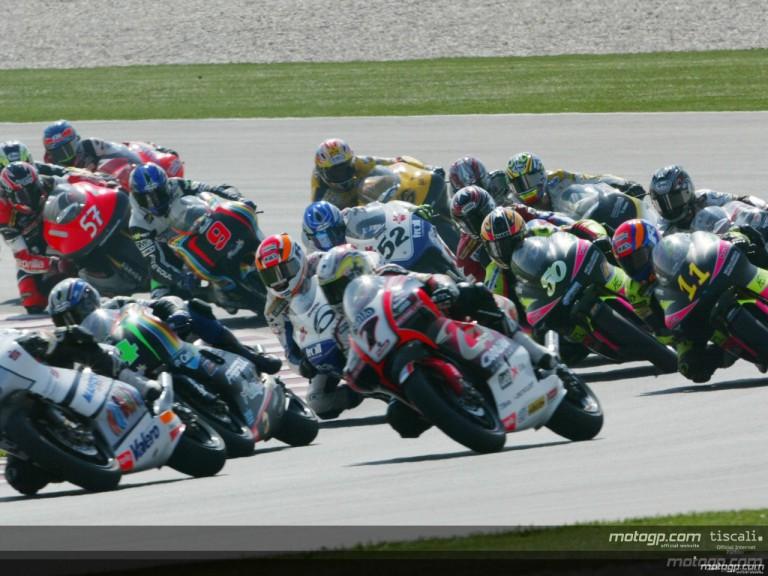 Circuit Action Shots - Qatar