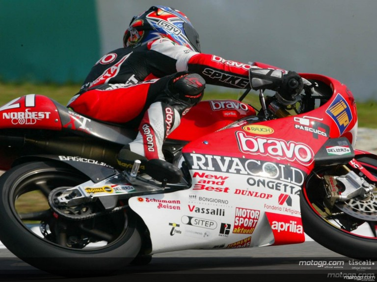 Cicuit Action Shots - Sepang