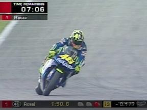 Video Highlights  (MotoGP QP2)