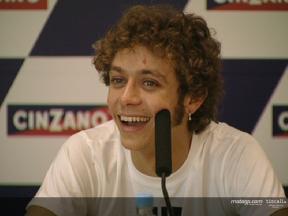 V. Rossi Press Conference at Phillip Island (Italian version)