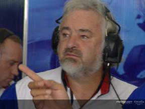 Garry Taylor si congeda dal team Suzuki