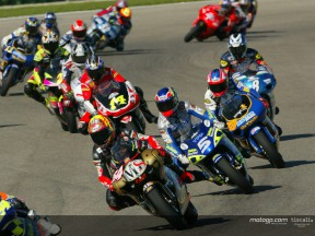 Group 250cc Valencia 2003