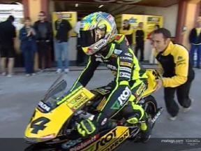 Lo mejor de 125cc en la QP1 - Videoclip