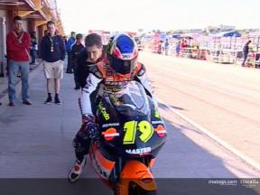 The best of 250cc Qualifying Practice 1 - Video Clip