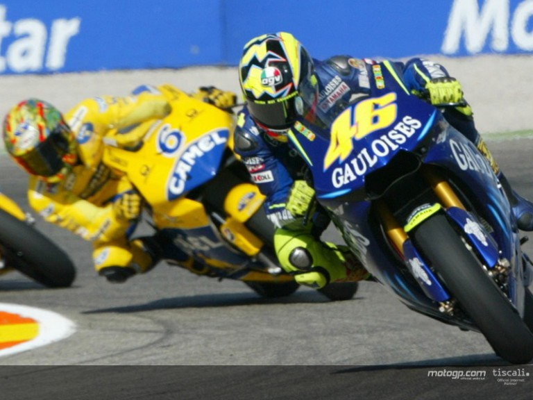 The best of MotoGP at Comunitat Valenciana - Video Clip