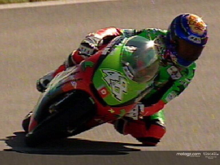 The best of 125cc at Comunitat Valenciana - Video Clip