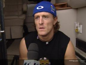 Sete Gibernau interview