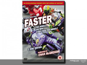 Faster DVD
