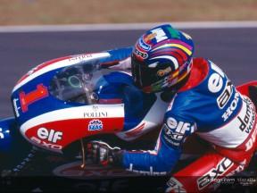 Capirossi action 1999