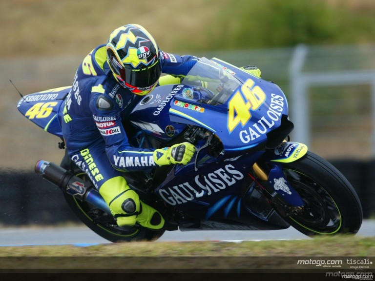 MotoGP Circuit Action Shots - BRNO